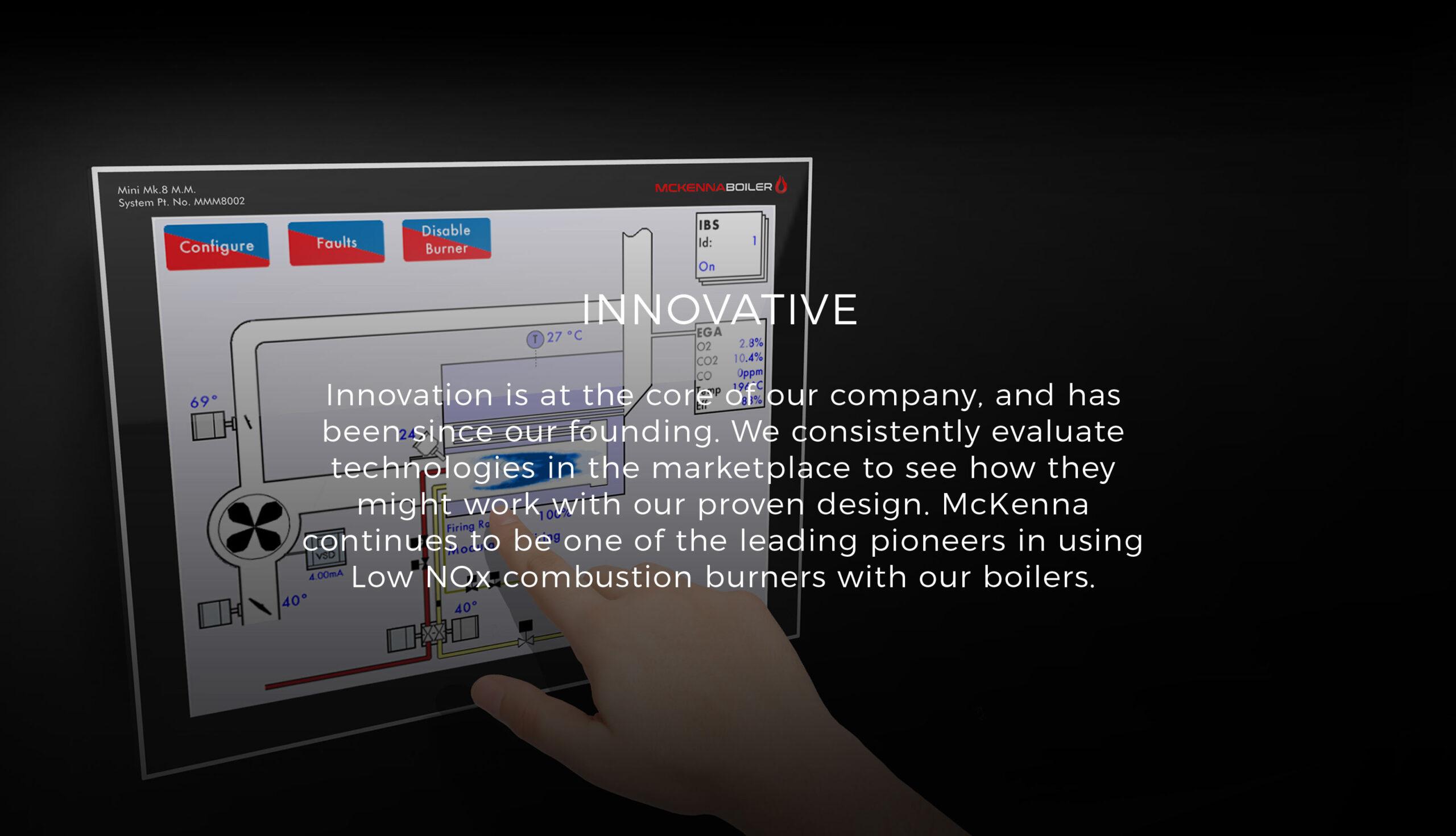 McKenna Innovative