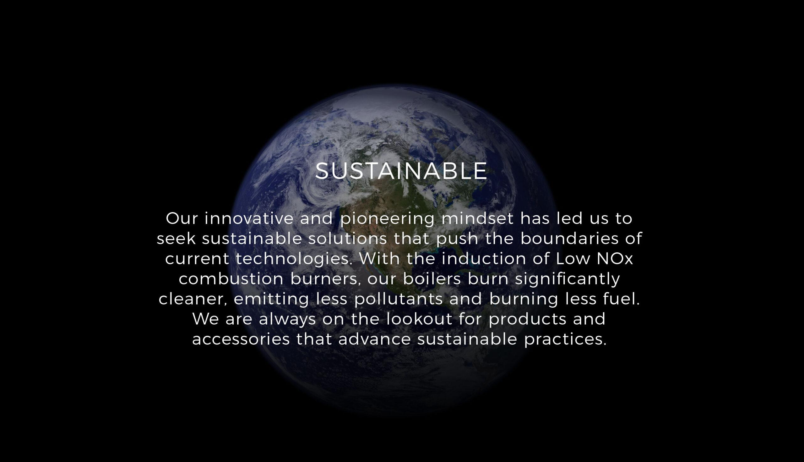 McKenna Sustainable