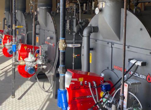 Boiler Rentals